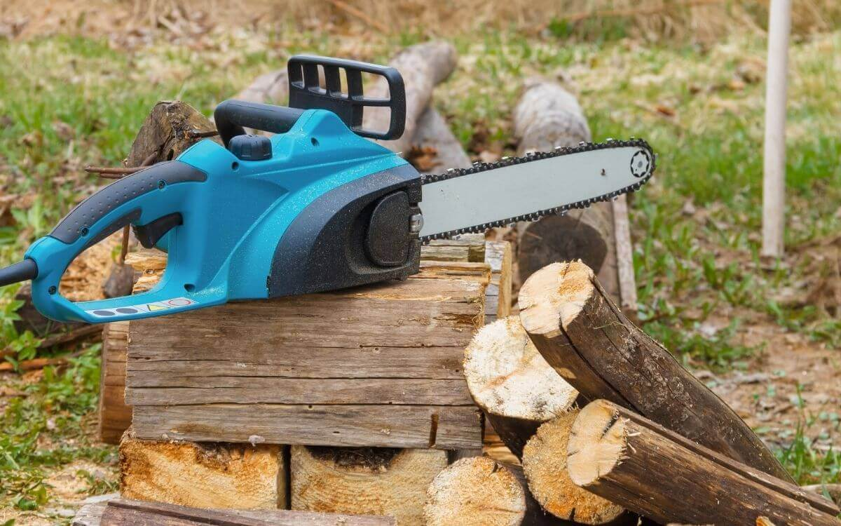 Are Electric Chainsaws Meant For You?