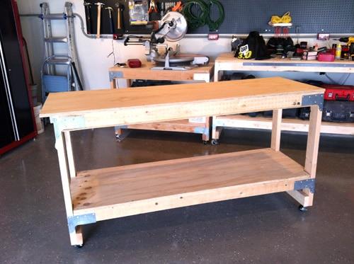All-Purpose Workbench