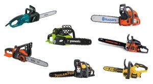 Chainsaw Black Friday And Cyber Monday Deals & Sales
