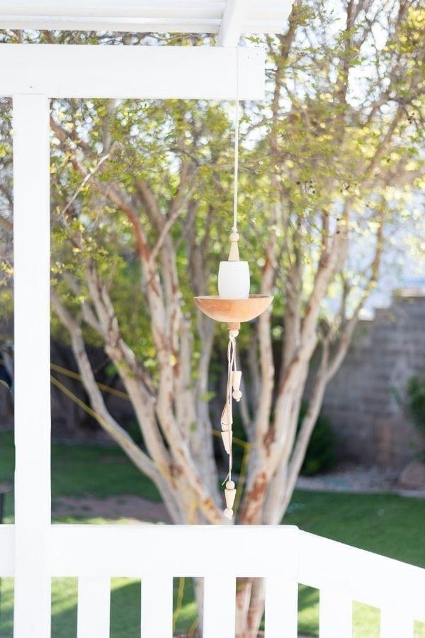 DIY Bird Feeder | Vintage Revivals