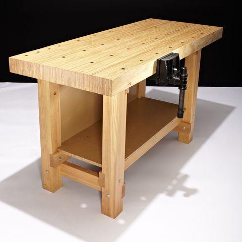 Functional Workbench