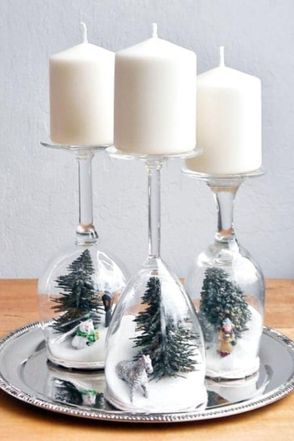 Festive Dioramas
