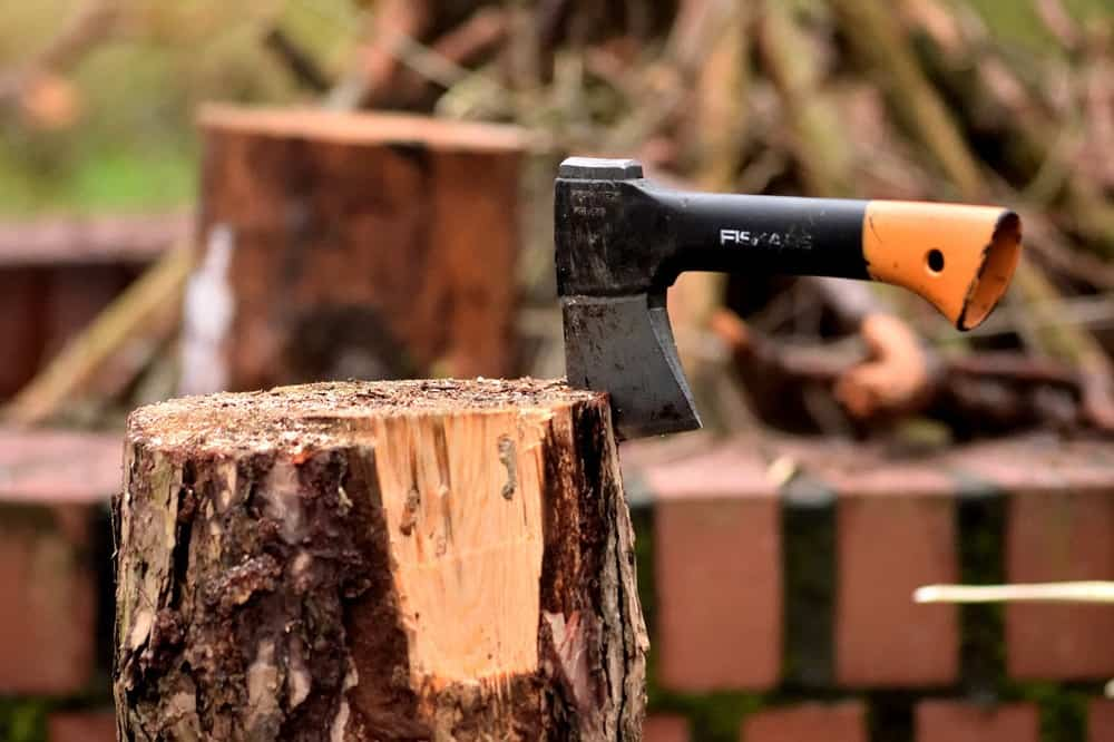 How To Cut Wood Without A Saw